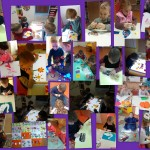 Kūrybinės dibtuvėlės Miklūs piršteliai-sklandi kalba