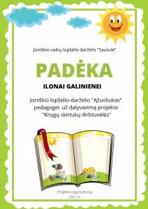 Ilonai Galinienei-1