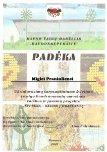 PADĖKA Miglei-1