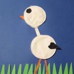 Melitos Diškevičiūtės paukštis