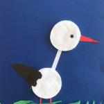 Nicoles Rišytes Figueiredo paukštis