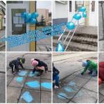 nuotraukos Pasaulinė autizmo supratimo diena